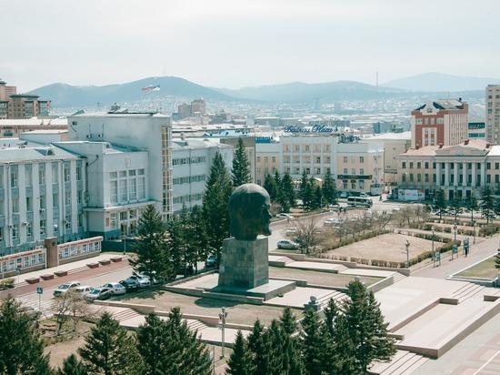 Власти Бурятии ищут деньги на модернизацию теплоснабжения Стеклозавода