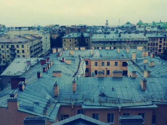 В Петербурге подрались организаторы нелегальных экскурсий