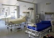 В калужских больницах остается 850 covid-коек