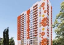 Компанию «Жилищная инициатива» осудили за ненадлежащий контроль при строительстве многоэтажного дома по адресу Гущина, 171а (ЖК «Апельсин»).