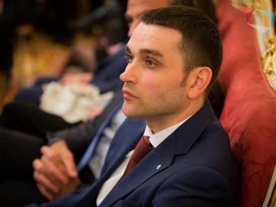 Зампред правительства Рязанской области Илья Веселов ушел в отставку