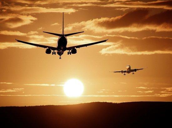 ВTБ: спрос на авиабилеты перед майскими праздниками больше, чем в 2019 году