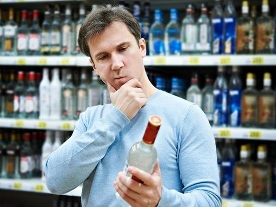 В Мурманской области могут ввести минимальную розничную цену на весь алкоголь