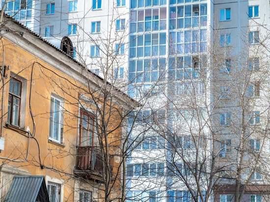 В Челябинске обнаружили самое доступное новое жилье в России