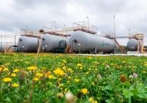 «Башнефть» снизила нагрузку на атмосферный воздух