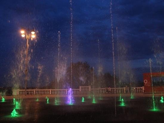 В Калуге в новом парке отдыха на Марата появится фонтан