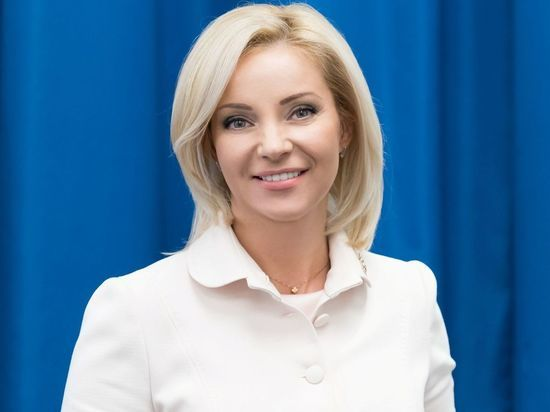 Казакова Ольга Михайловна