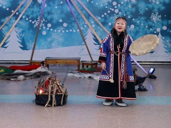 «Душа тундры»: отметила 60–летие вокалистка Татьяна Лар из Ямала