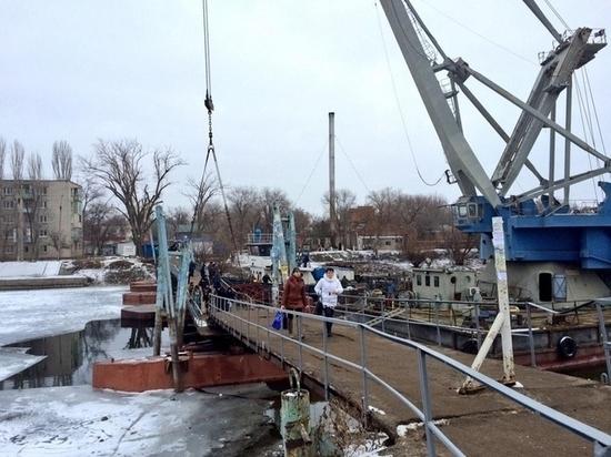 «Надо 28 млн. Нет у меня сейчас 28 млн»: Пермякова рассказала о ситуации с мостом через Серебряную Воложку