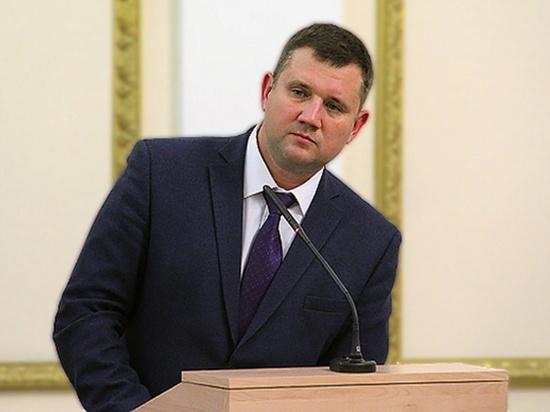 Ушедшему в отставку заму губернатора Брянщины нашлась замена