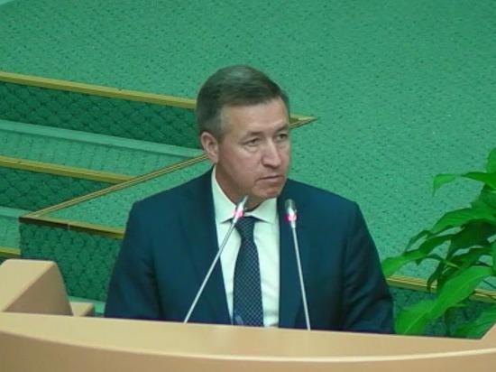 Утвержден новый зампред Саратовского областного правительства