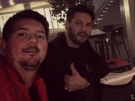 Брат Лионеля Месси собирается в Нижний Новгород на финал Кубка России