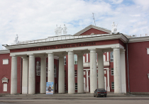 Дворцу имени Кирова в Копейске помогут создать «черный кабинет»