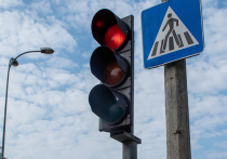 У музтеатра в Иркутске на улице Седова поставят ещё один светофор