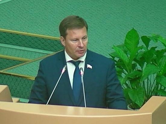 В Саратовской области реструктуризировали часть долга перед федеральным центром