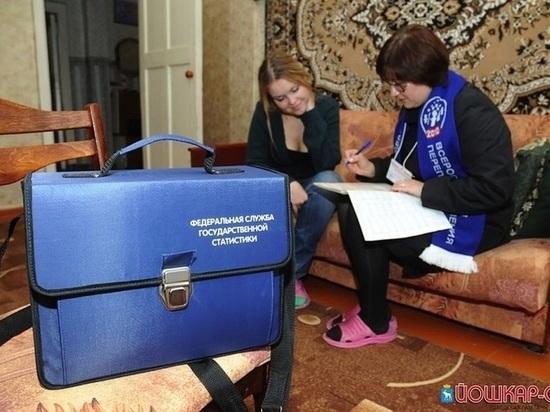 О чем не должны спрашивать жителей Мурманской области переписчики