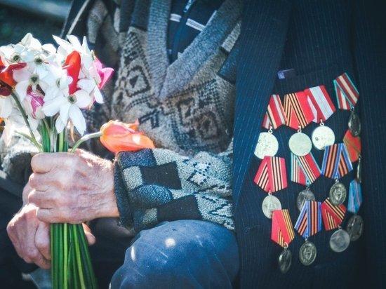 В Барнауле на 9 мая не будут проводить праздничный салют