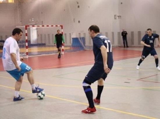 Кубок главы Пуровского района по мини-футболу впервые разыграют на Ямале