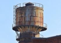 Житель Дновского района попытался украсть водонапорную башню