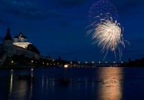 Салют в честь Дня Победы в Пскове могут перенести на более поздний срок