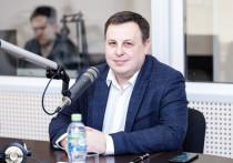 Александр Коновалов: 40% сотрудников городской администрации имеют антитела к COVID-19
