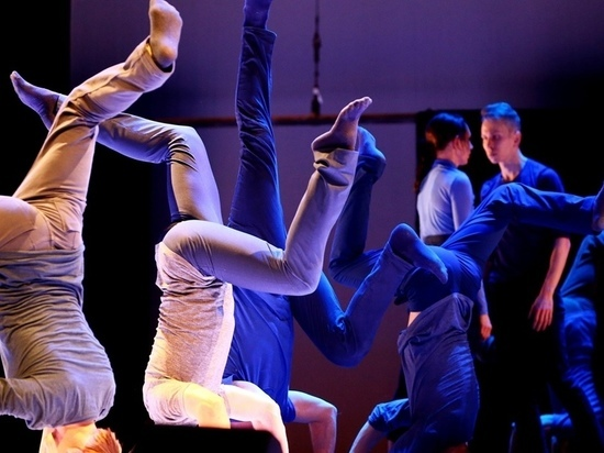 Фестиваль современной хореографии Nord Dance пройдёт в Петрозаводске по-домашнему