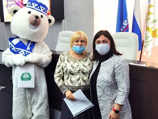 Сертификаты на покупку жилья в любом регионе РФ получили 7 семей из ЯНАО