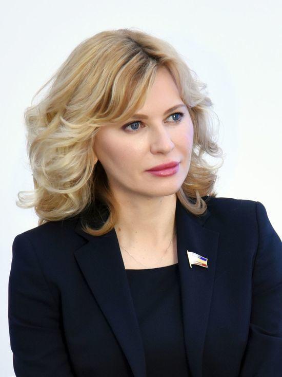 Стенякина Екатерина Петровна