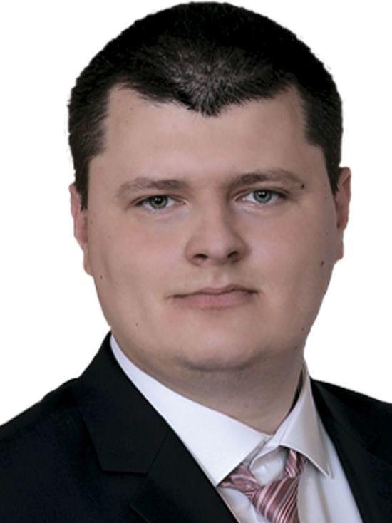 Ромашко Александр Вячеславович