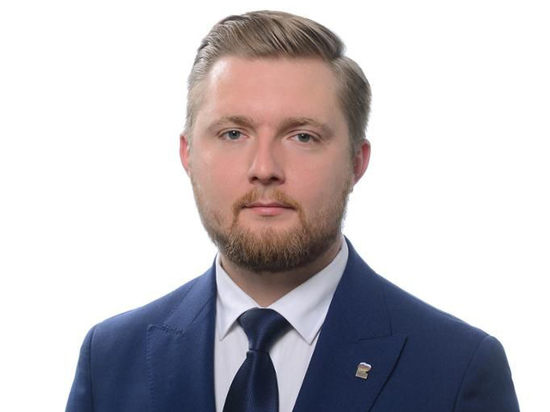 Николаев Дмитрий Владимирович