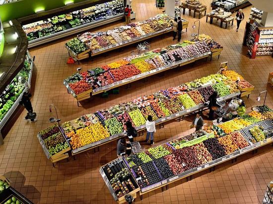 Проблем с поставкой нет: в магазинах Салехарда не будет дефицита продуктов