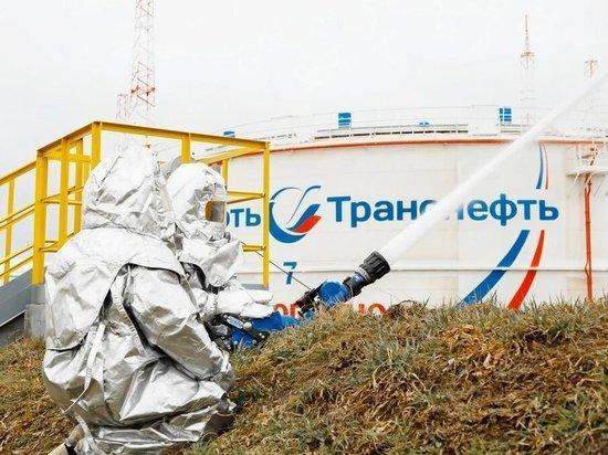 Нефтепроводчики АО «Транснефть – Урал» готовы к борьбе с огнем
