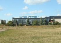 Использованное футбольное поле планируют постелить на псковском «Электроне»