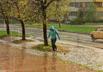 Погода на 1 мая готовит ивановцам неприятный сюрприз