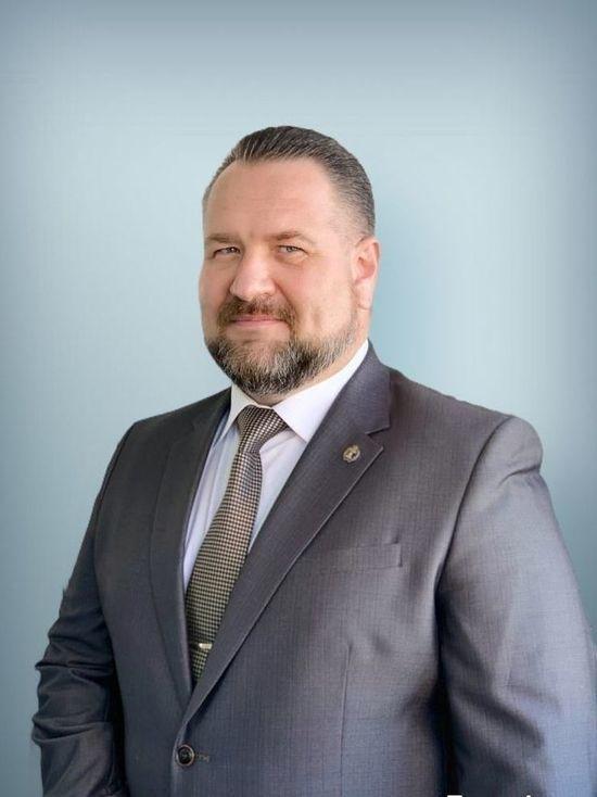 Шаповалов Игорь Николаевич