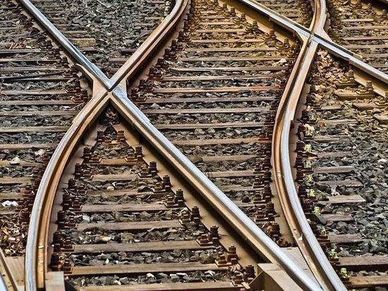 Пассажир поезда «Чебоксары-Москва» напал на полицейского