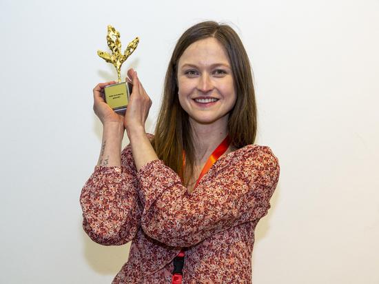 Германия: Победителем фестиваля GoEast стала режиссёр из Украины