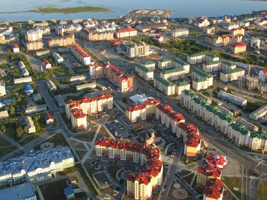 В программу капремонта на этот год в ЯНАО вошли 158 домов