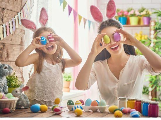 Петербург стал лидером в России по числу онлайн-покупок яиц