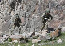 13 убитых, 134 раненых со стороны Киргизии
