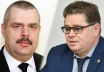 Определены два кандидата на пост сити-менеджера Петрозаводска