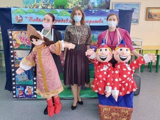 Мастер–классы и кукольные спектакли: как отметят майские праздники в Губкинском музее