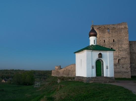 Обнародован режим работы музея-заповедника «Изборск» на майских праздниках