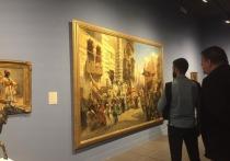 Сразу три выставки открылись в европейском филиале Русского музея в испанской Малаге