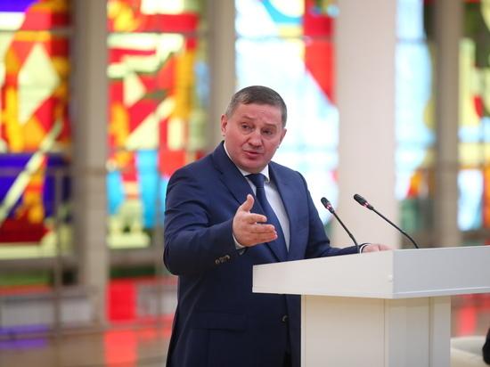 Бочаров и участники праймериз ЕР встретились с активом Совета ветеранов