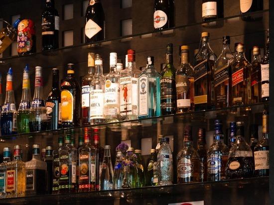 Из-за нарушений в Рязани на 10 суток закрыли бар «5 Океан»