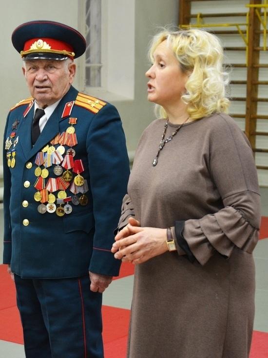 Сотни советских офицеров и солдат обязаны Анатолию Будиловскому своим вторым рождением