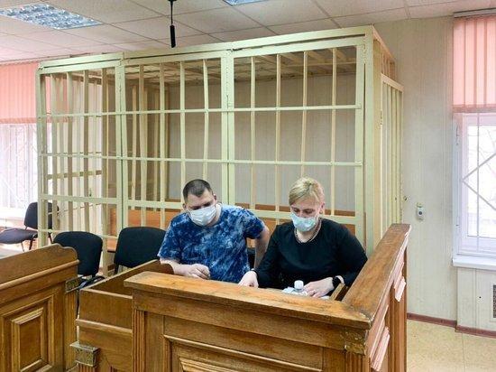 Всем трем мужчинам, которые врали на процессе в пользу актера, назначили почти одинаковое наказание