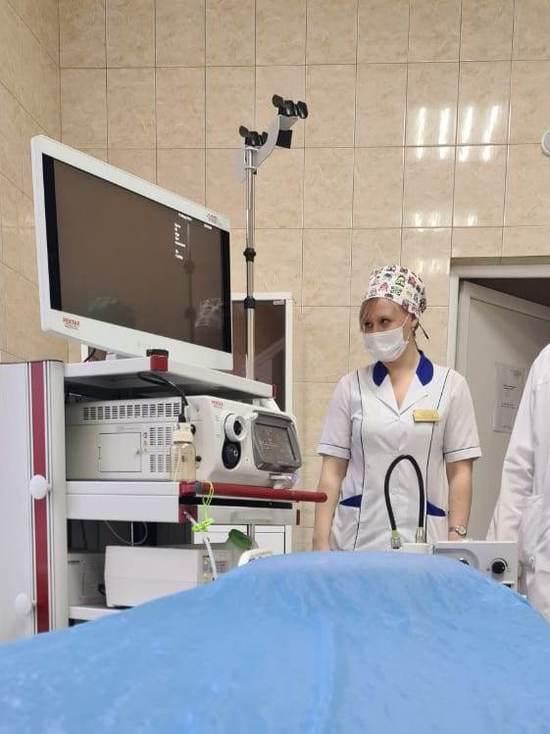 Считавшегося умершим ребенка реанимировали после ДТП на Ставрополье