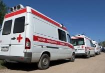 Названа причина смертельного ДТП с детьми в Ставрополье